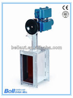 Damper air flow control with actuator and good modulating made in China