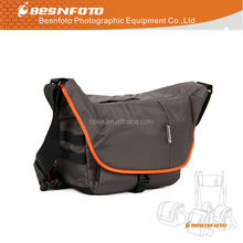 Besnfoto Vintage camera bag photo shoulder bag for dslr slr laptop