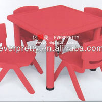 Cute Kids Desk And Chair Childrens