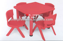 cute kids desk and chair,childrens table and chairs,nursery school furniture