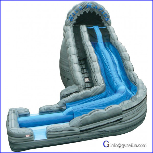 GUTEFUN Western event or party water slide pipe