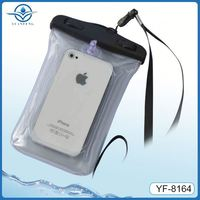 10m diving waterproof hard case for iphone