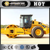 20 ton Liugong heavy-duty smooth wheel arch road roller CLG620