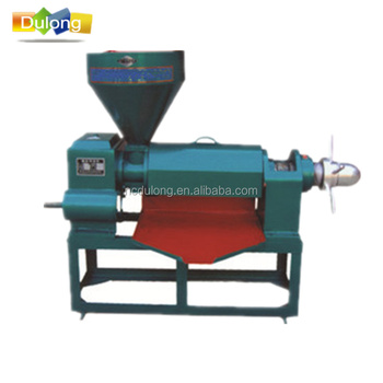 Hot sale DL-ZYJ60A automatic oil press