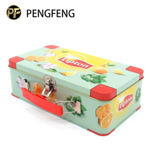 metal lunch box for kids tin lunch box