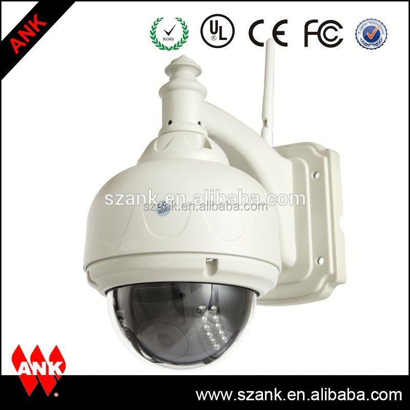 Inteligent ir high speed Dome camera 8mp ip camera outdoor waterproof ptz cctv camera