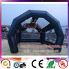 inflatable golf net ,high quality infaltable ball net for sale