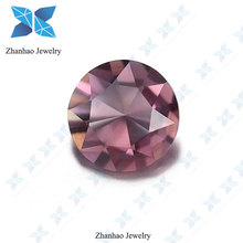 synthetic afghanistan jewelry rough gemstones made in China