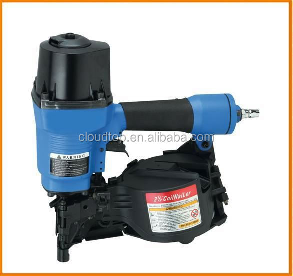 Hot on sales 2015 new type best clipped head pneumatic tool