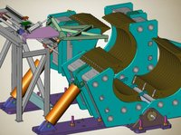 Machinery design Services