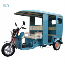 650W Power and 48V Voltage three wheel motorcycle tricycle passenger e rickshaw