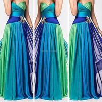 Manufacturer best selling wholesale long sleeve velvet evening long dresses