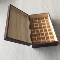 Hot Sale Good Quality Essential Oil Wood Box