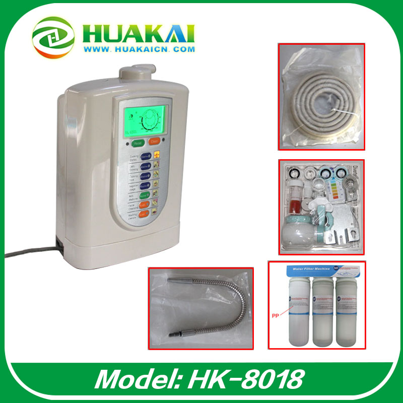 Hot Selling Hydrogen Water Generator hydrogen water machine/ Alkaline Water Filter/Alkaline Water Ionizer