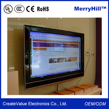 LED TV Touch Screen 10 inch 17 inch 32 inch 42 inch 55 inch Small LCD Video Monitor
