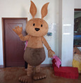 HOLA new style kangaroo mascot costume/cosplay costumes for adult