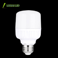 Canada Hot Sale Radar Sensor LED Light Bulb AC110-130V E26 E27 T60 12W 5000K 6000K White LED Bulb 12W T60 Radar Sensor LED Bulb