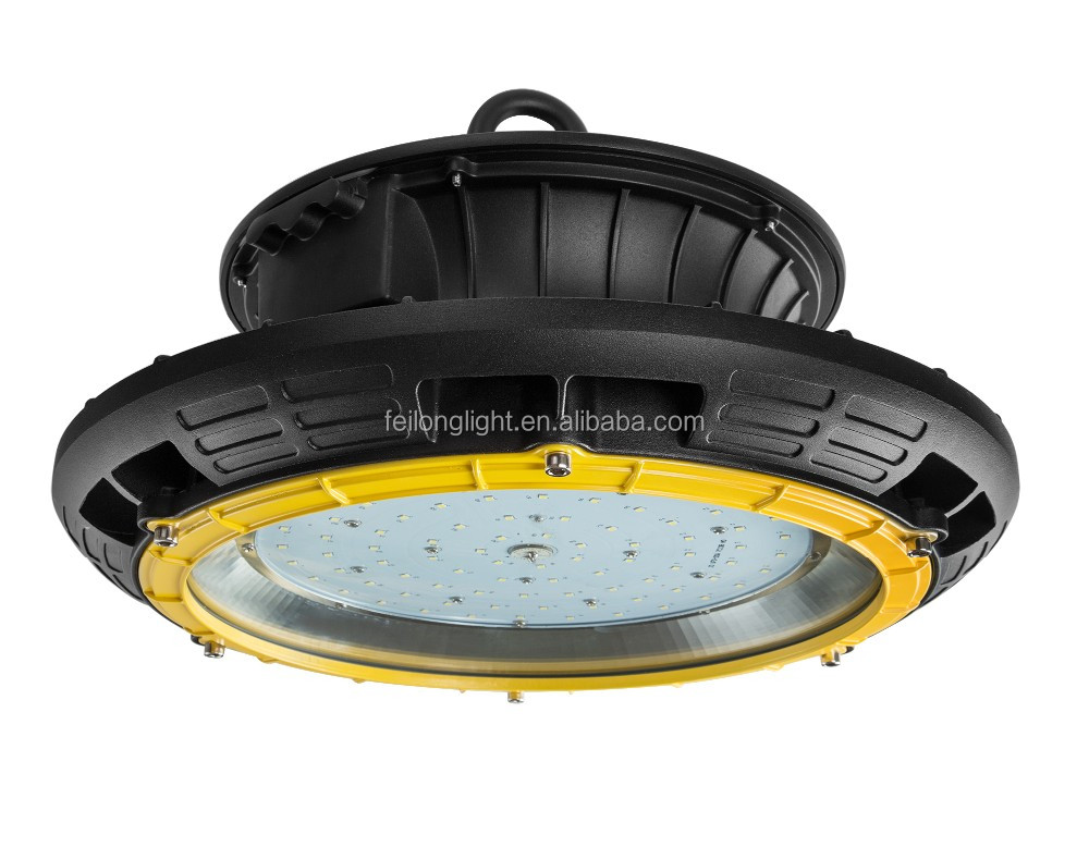 new product UFO 240w meanwell driver industrial led high bay light