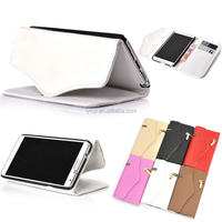 Zipper Wallet Leather Case For Samsung Galaxy Note 3