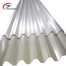 prepainted galvanized corrugated steel sheet metal roofing rolls / color coated roofing sheet from boxing binzhou taian shandong
