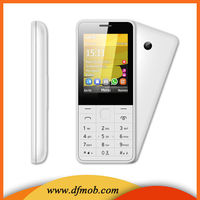 Alibaba New Model 2.4 Inch screen Camera GSM Dual SIM Card Mobile Phone Made In China 225