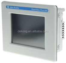 Allen Bradley Touch Panel Monitor PanelView HMI