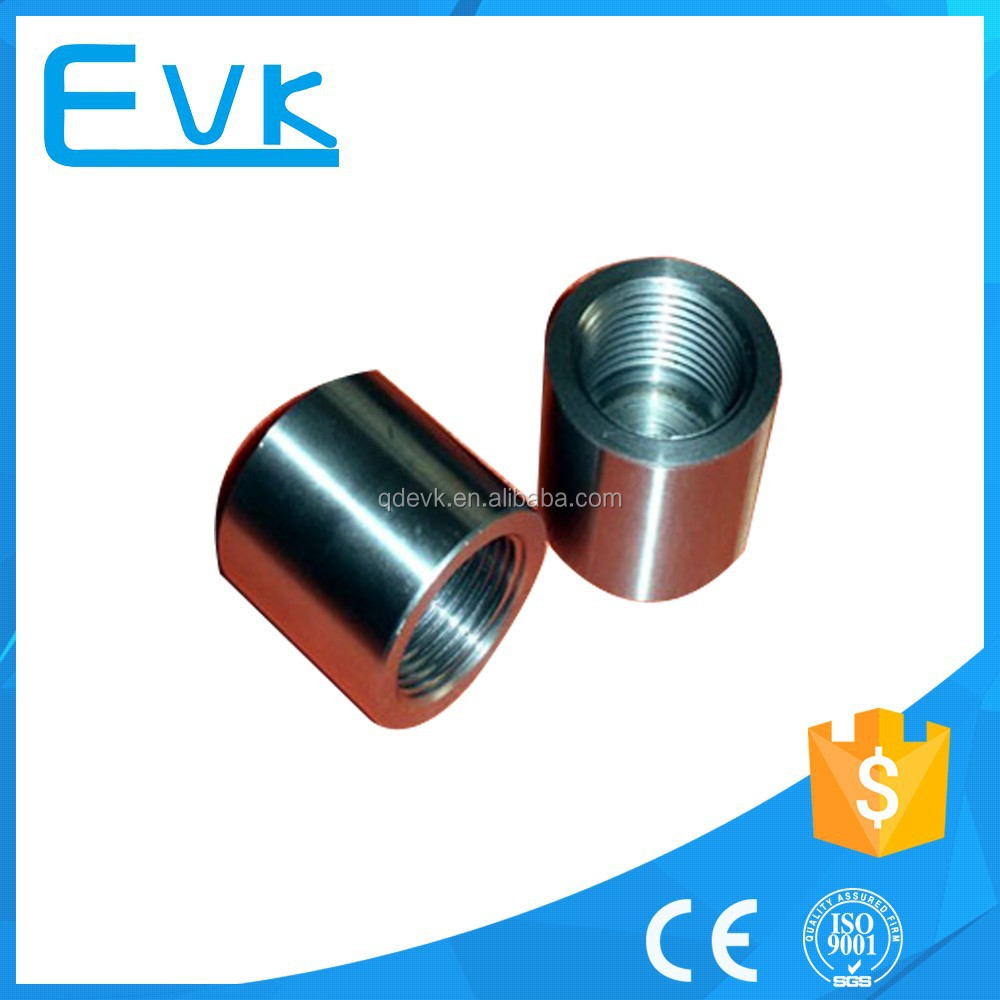 Carbon Steel A105 Threaded Forged Half Coupling