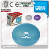 75CM eco anti burst gym ball with pump