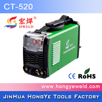 upgraded 3 in 1 TIG/MMA/CUT welding machine with digital display