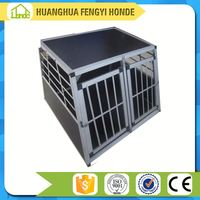 Professional Manufacturer Welded Wire Mesh Dog Cage Low Price