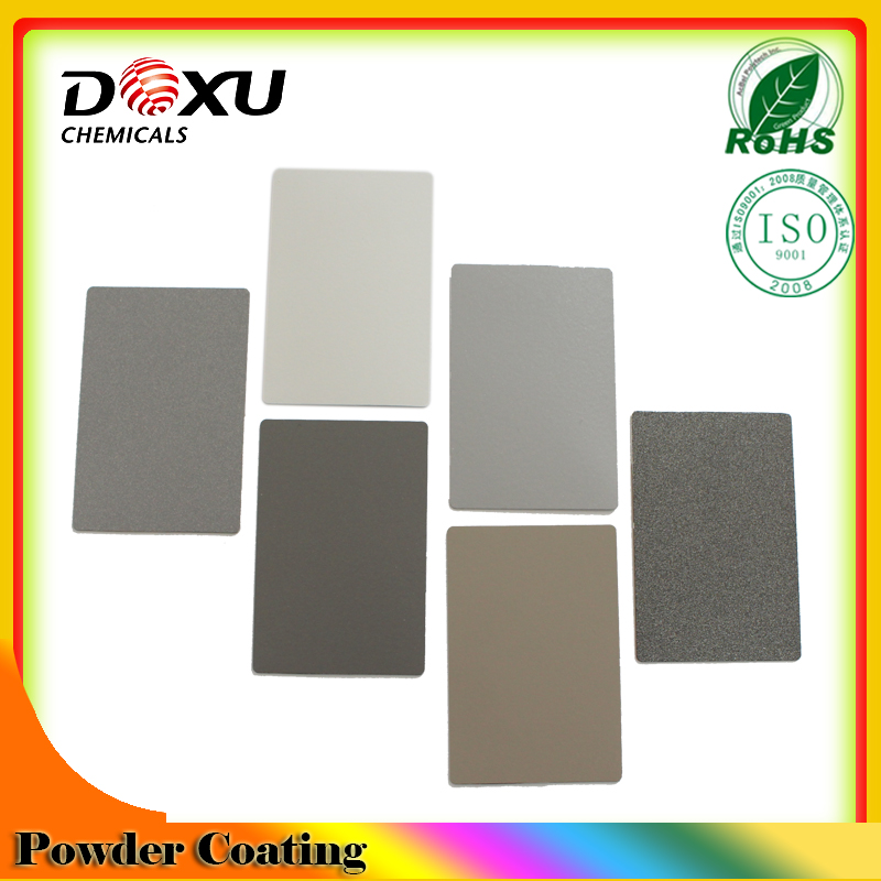 High Quality Supplier for SGS and ROHS Powder Coating Paint