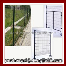 Psafety Building Welded Steel Wire Mesh Temporary Fence Panel