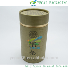 Custom CMKY printing design perfume tube with CE certificate