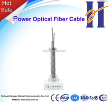OPGW Fiber Optical overhead power ground composite cable