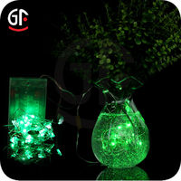 Wedding Decoration Wholesale Alibaba Led Battery Flower Lights