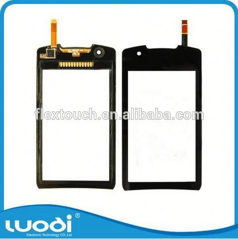 New touch digitizer touch display digitizer for Samsung Galaxy Monte S5620 accept paypal