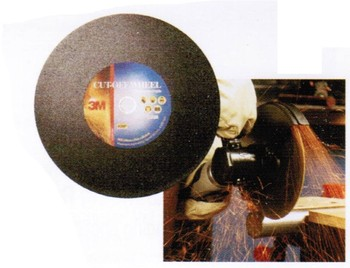 3M Cut-off Disc for mild steel