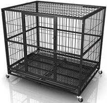 high quality hot sale cheap chain link dog kennels animal cage