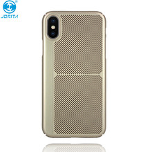 New phone accessories mobile pc case for iphone 8