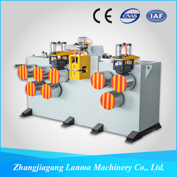 PET Strap Machine