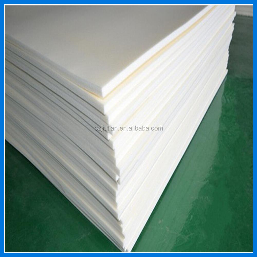 high density close cell polyethylene foampe foam sheetpe