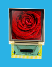 1.46 Inch full Color OLED display Module 128X128 dot