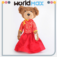 Chinese Factory Plush Toys Dolls Manufacturer battery operated doll