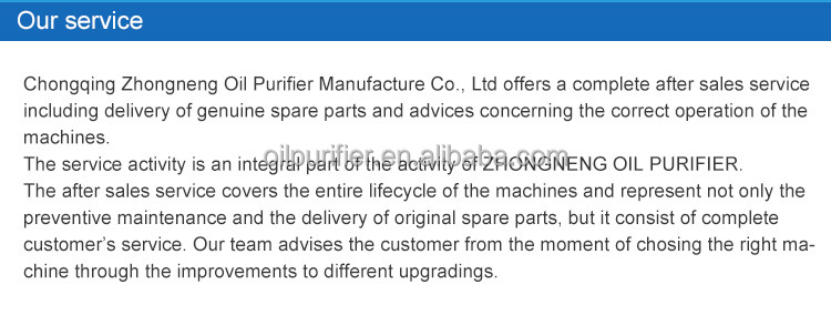 PLC Automatic Vacuum Transformer Oil Filtration/ Insulation Oil Purifier/Dielectric Oil Purification ZYD-P