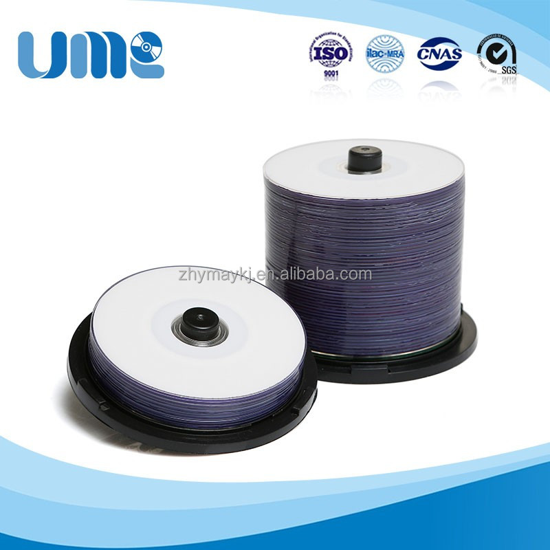 Compact disc production Printable blank MINI DVD-R 1.4GB