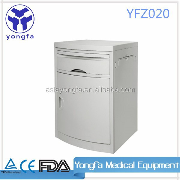 YFZ020 used hospital cabinets