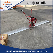 Concrete screed machines self leveling screed with Robin engine