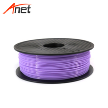 China Anet 3d printer hdpe abs pla filament 1.75mm with printer parts