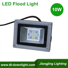 Adjustable tile angle design high intensity IP65 china supplier outdoor flood light/LED flood lighting
