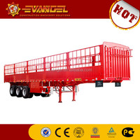 Hot Selling Low Price 3 Axle